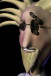 Dr. Schok - Close Up