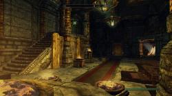 Main Throne Room