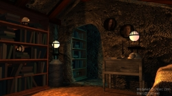 Gehn\'s 233rd Age - Bedroom