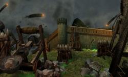 MediEvil Castle - Environment