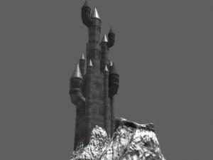 Progress on Castle 3-14