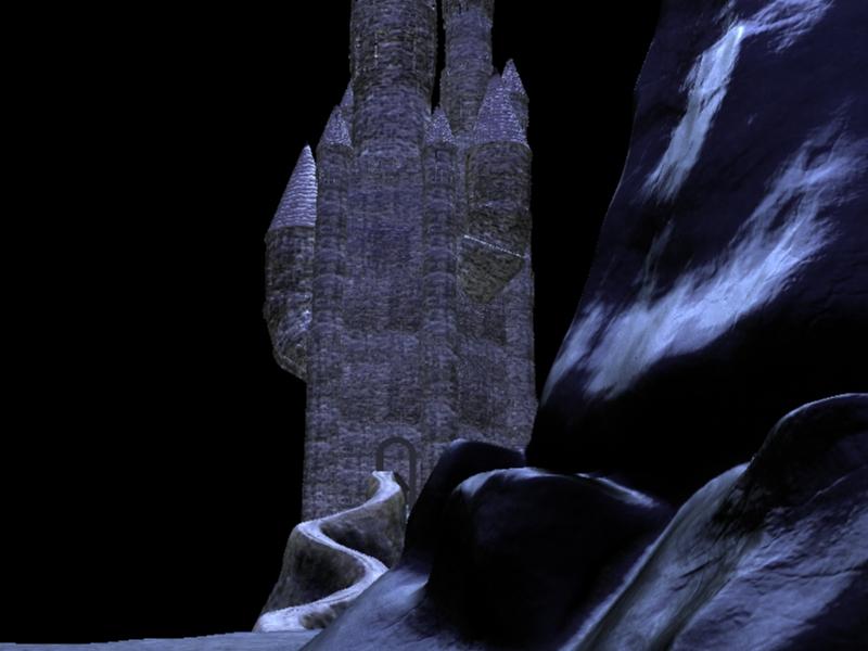 Castle – Progress 3-28