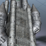 Castle Retex
