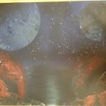Blue Red Ocean 2