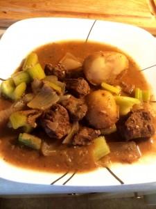 Classic Pot Roast Recipe