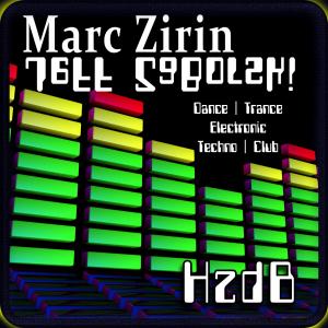 HzdB by Marc Zirin