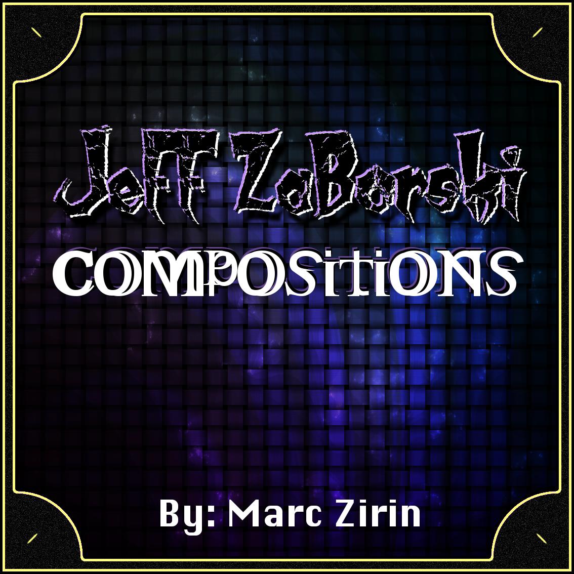 Jeff Zaborski by Marc Zirin